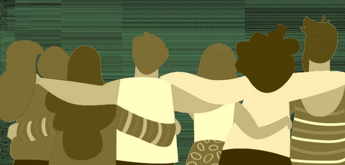 Personnes solidaires Évolution Allocataires