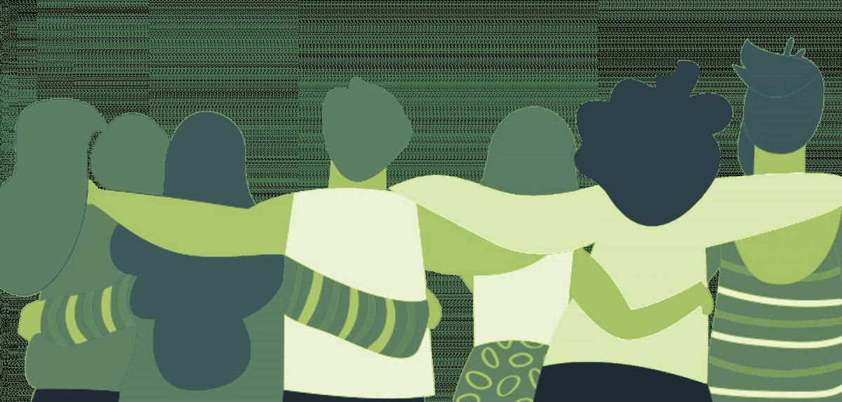 Personnes solidaires Évolution Montant RMI